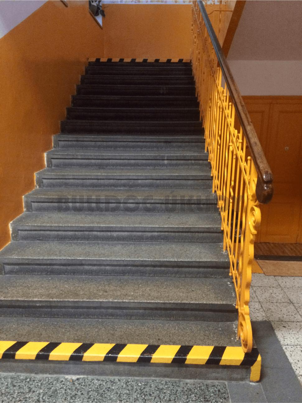 čištění kamenných schodů praha 4