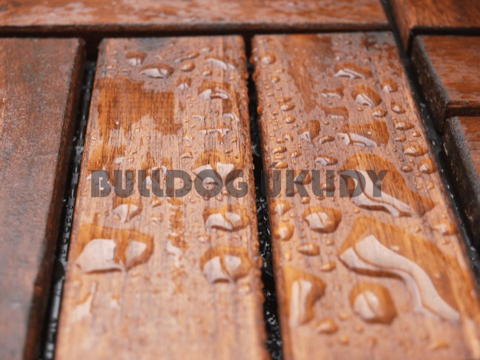 impregnace dřevěné podlahy olejem