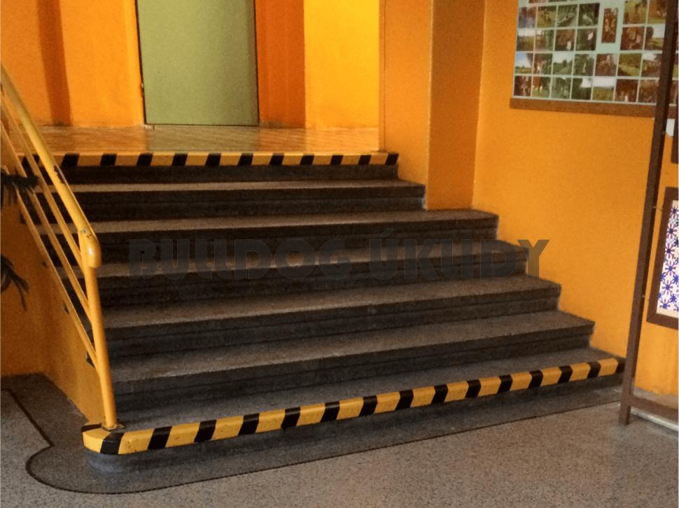 impregnace kamenných schodů praha